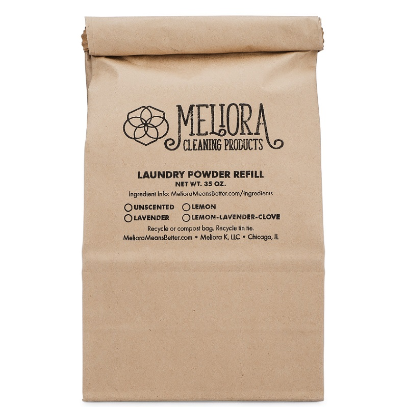Laundry Powder Meliora