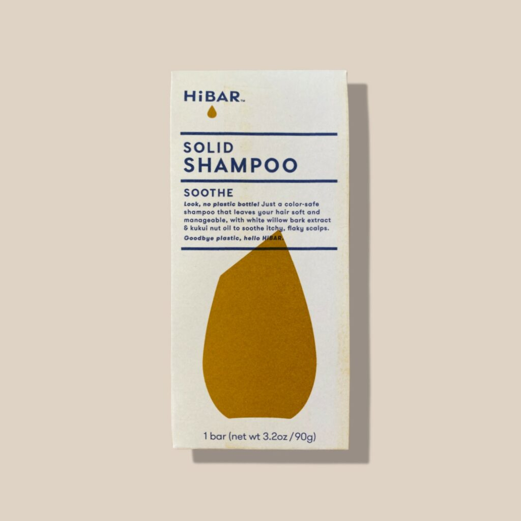 HiBAR Shampoo