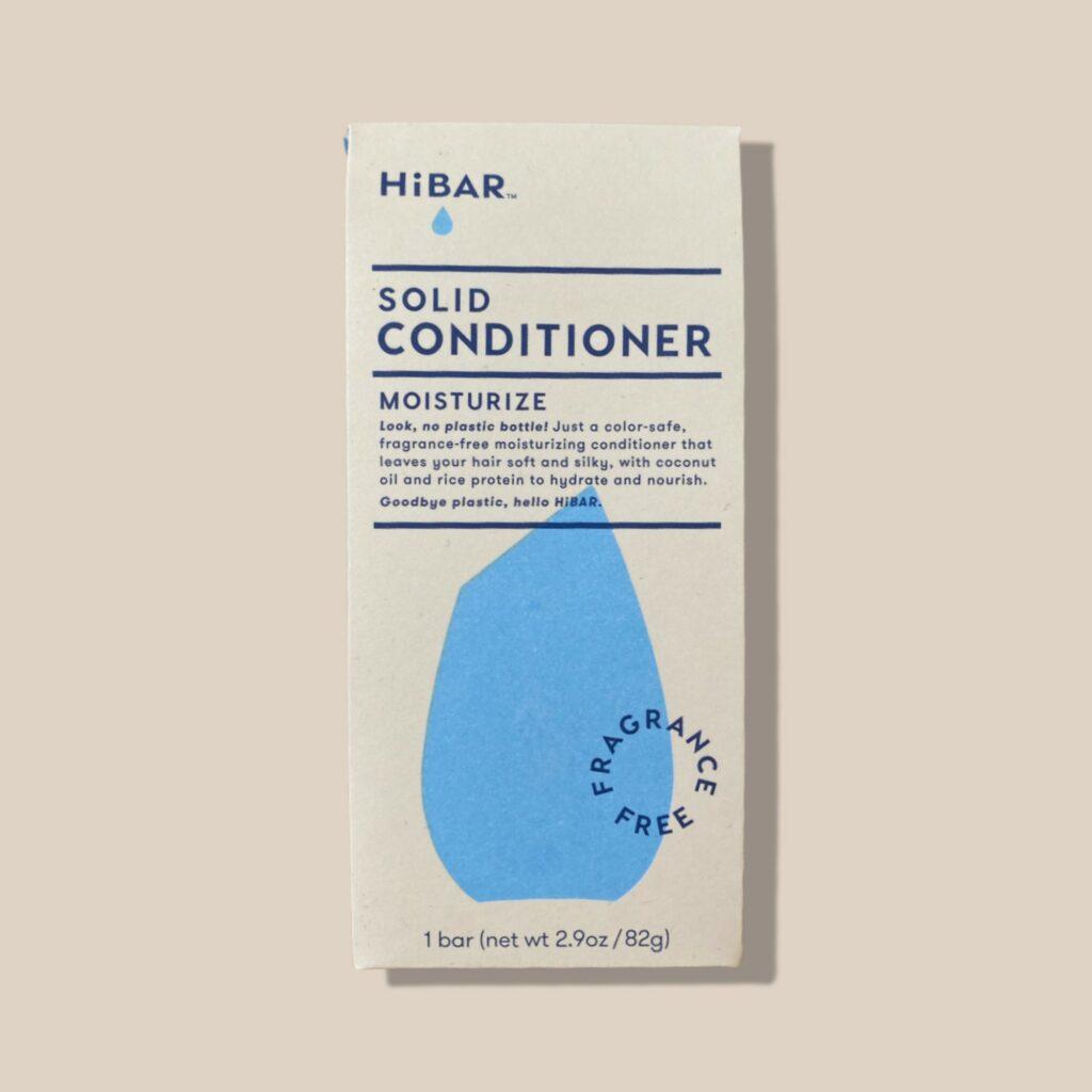 HiBar Conditioner